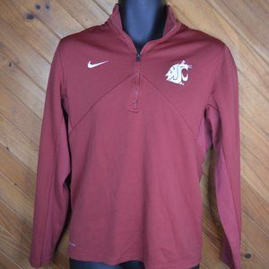 Washington State Cougars Nike Jumper Red Small